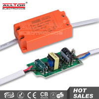 3 Year warranty constant current 300mA 12v 3w led driver