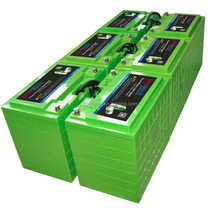 deep cycle UPS batteries 12v/24v 120ah/150ah/160ah lithium ion lifepo4 battery for solar system