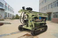 hot sale China top brand down the hole drill machine Z115Y for ore mine blasting