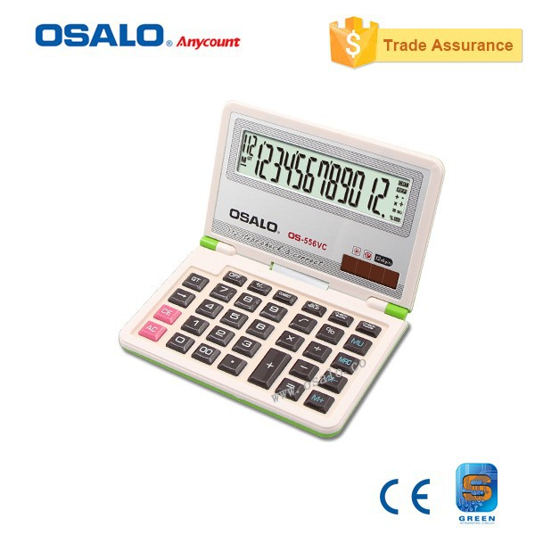 OS-556VC OSALO main product computer price calculator