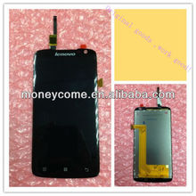 Mobile Phone LCD For Lenovo S820