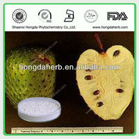 Best Price and Pure Graviola Fruit Extract Powder