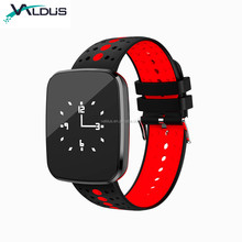 <strong>Smart</strong> Band V6 Heart Rate Monitor Fitness Tracker Bracelet Blood Oxygen Pressure Monitor Sport <strong>Watch</strong> for IOS Android Smartphones