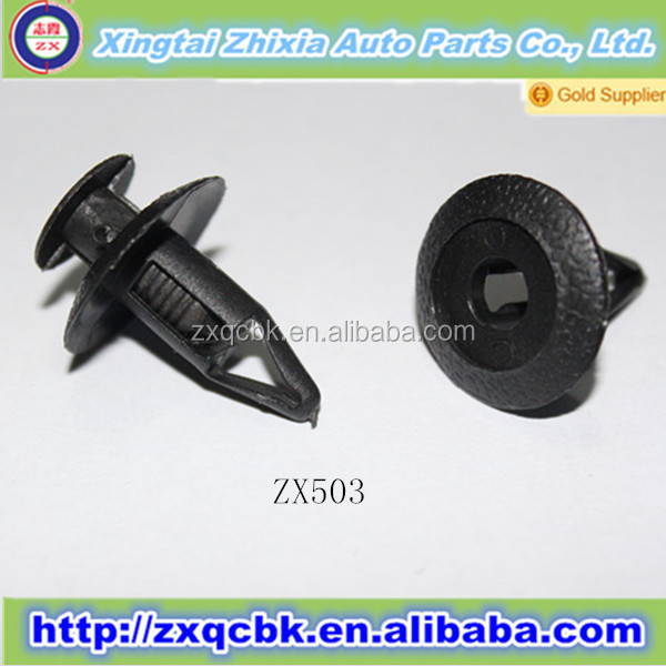 plastic clips for wire car accessories china /Wire Cable auto fastener plastic clips/auto plastic clips fasteners