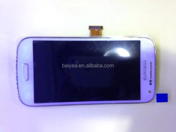 For Samsung Galaxy S4 mini i9195 Lcd with Digitizer Assembly
