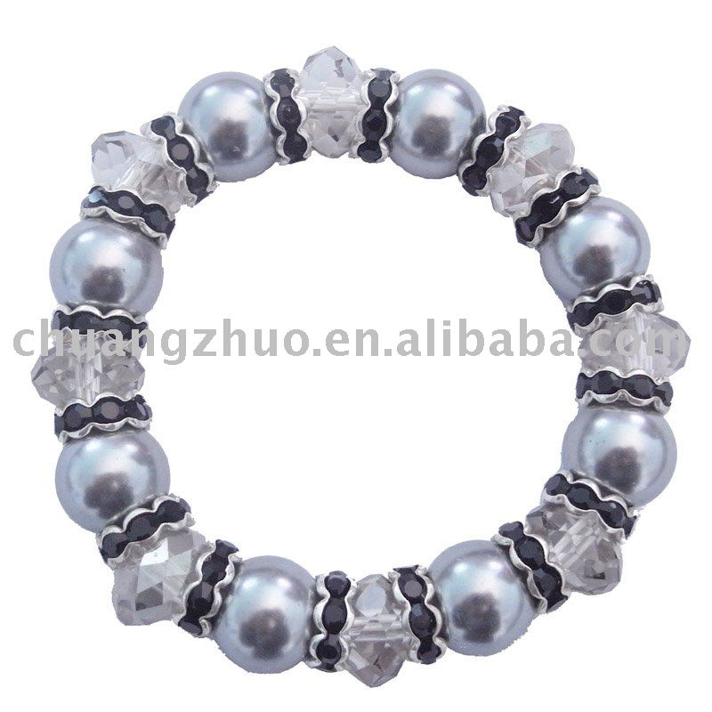 New Style High Quality Pearl Gemstone Jewelry Stone