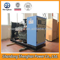 Green Power Small Bio Generator With 30KW