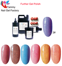Popular UV Gel Fur Effect OEM/ODM Nail Polish Soak-off Color Gel Fashion Winter Fur Gel Polish