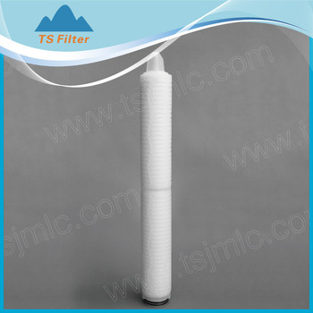 All Fluoropolymer Filter Cartridge