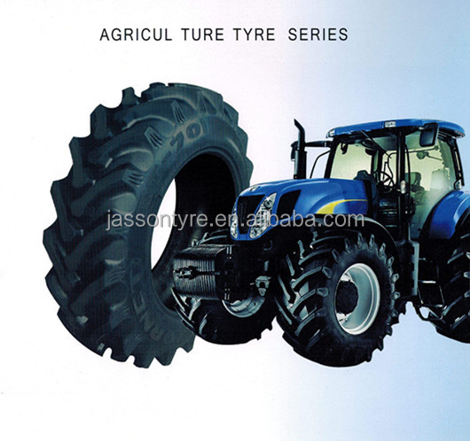 Tractor Tire Agr Tire R1 8.3-24 11.2-24 13.6-28 14.9-28 18.4-30 for wholesale