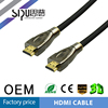 SIPU high speed 1.4V hdmi to mini hdmi cable support 4K wholesale hdmi cable made in China