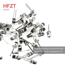 HFZT diode led red 5mm