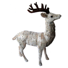 70cm deer artificial brown DEER christmas ornament DECORATION