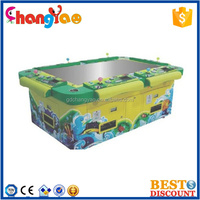 Popular Fish Hunter Fish Hunter Arcade Games Supplier