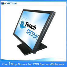17 Inch Touch Screen / Touchscreen Monitor, POS Monitor DTK-1768R