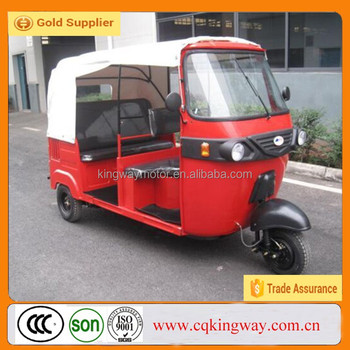 Chongqing Bajaj Tricycle for Passenger,Bajaj Auto Rickshaw Price,Tricycle for sale