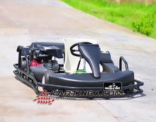 2016 Europe Playground use Double Seat 200CC Gas Karting