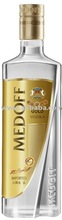 """Medoff Gold"" Vodka"