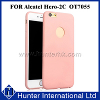 Hot Sale Ultra Thin TPU Case For Alcatel H-2C