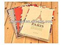 2014 Korea stationery,queen-size note book for office/school/gift/promotion
