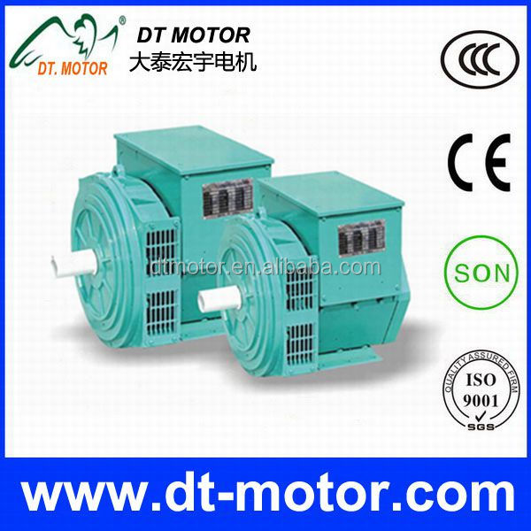 Professional China Manufacturer TWG series brushless synchronous alternator generator