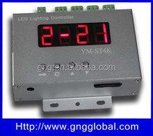 SD card Programmable Christmas Light Controller LED off-line control system