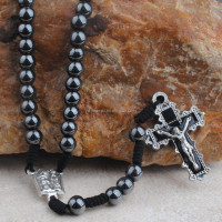 11MM*9MM olive wood rosary