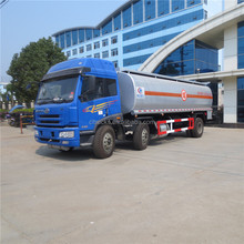 China hot sell FAW 6*2 20000 liters aviation fuel tanker truck price