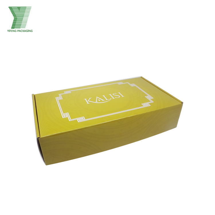 Tab Lock Tuck Top Mailing Boxes die cut custom mailing boxes