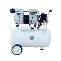 Jewelry Making Tools 24L Oil Free Silent Small Air Compressor