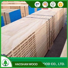 High quality Pine LVL scaffolding board for construction