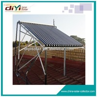 High Quality Cheap Custom Supply Fashion Heat Pipe Solar Collector Vendor