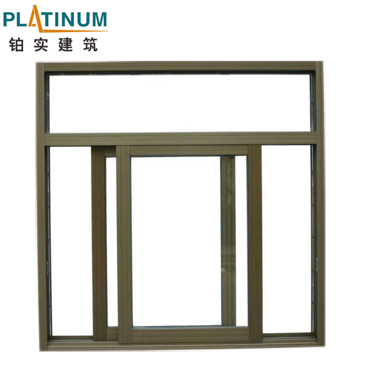Good Quality Price Of Aluminium Sliding Window