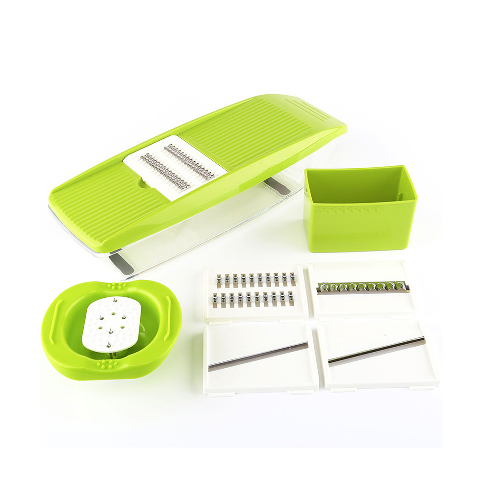 Custom color superior quality widely used kitchen slicer mandoline