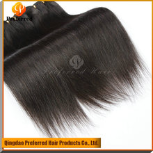 Wholesale indian straight hair hot sale indian unprocessed hair cheap raw indian hair
