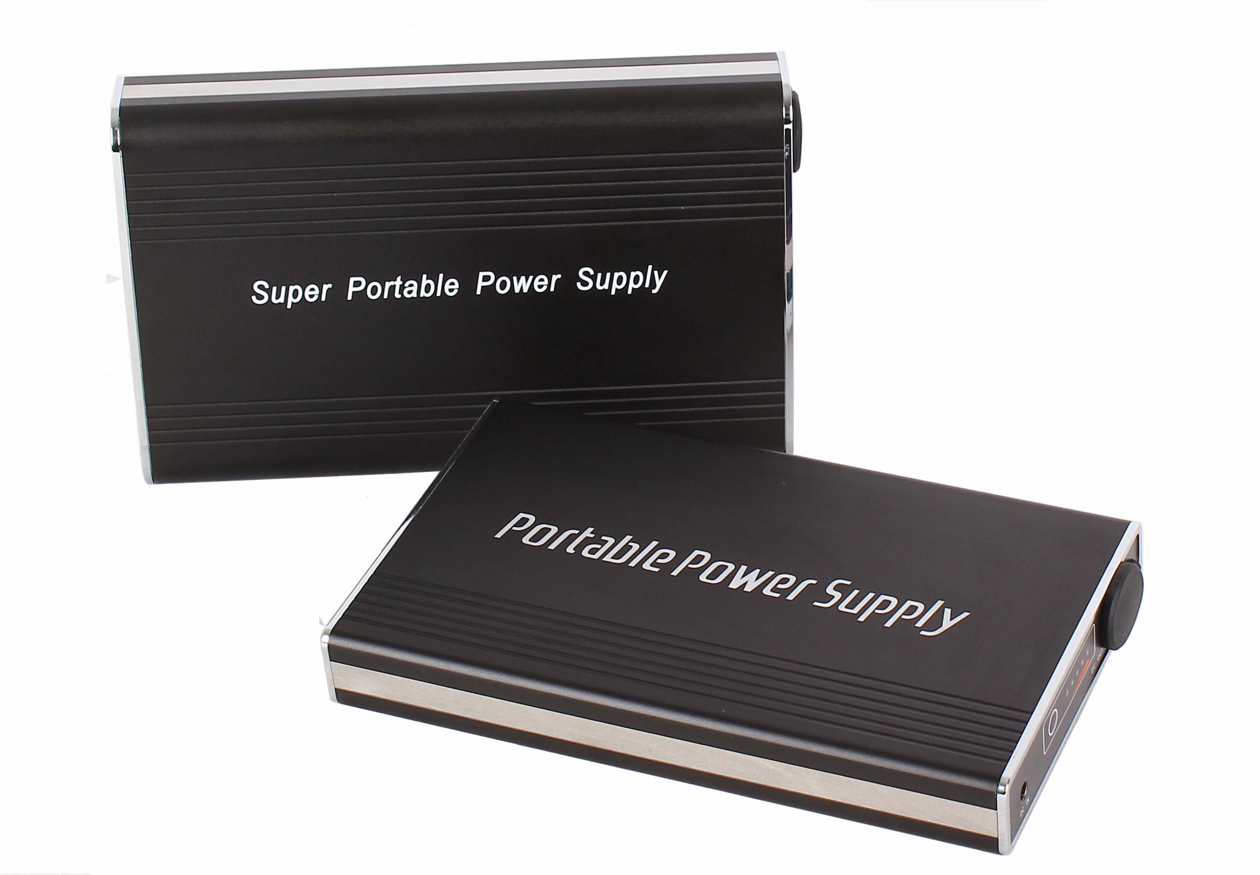 266WH High Quality Portable rechargeable 12v dc battery pack