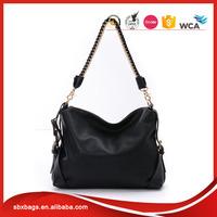 High Quality Leather Handbag Fashion Woman Handbag Shenzhen Supplier Alibaba.com