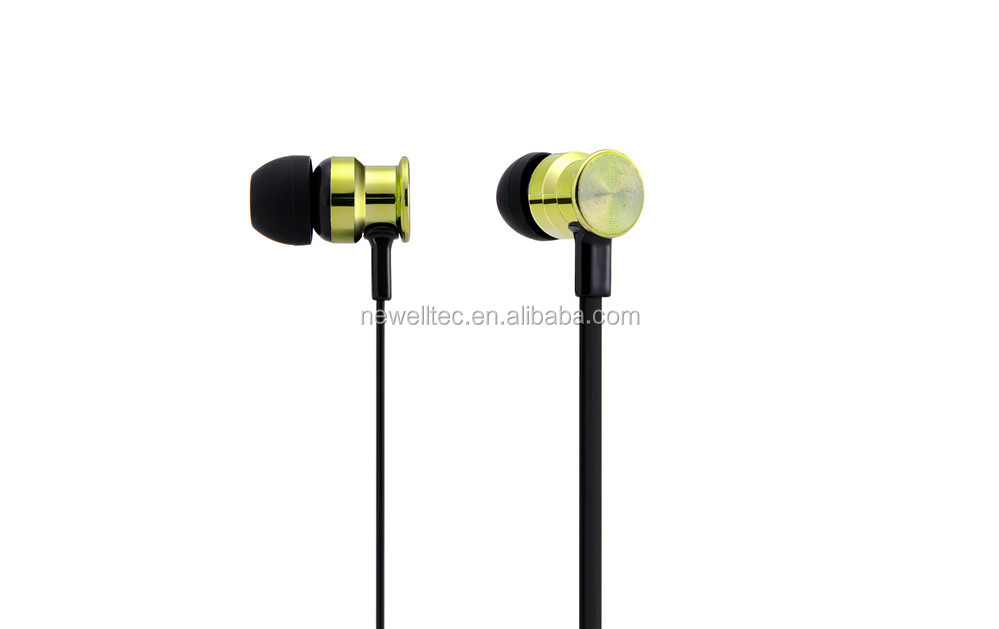 Earphones Earbuds Remote Mic for Apple iPhone 4 5,5s,6,6,6s iPod