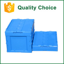 New Design Foldable Wham Plastic Storage Boxes