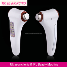 RO-1206 Handheld Facial Massager / Handheld Ultrasonic Skin for Facial Skin Care