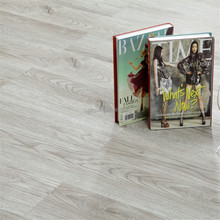 Hot sale pvc floor tile wood look pvc vinyl flooring