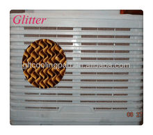 low power consumption air conditioner