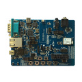 Electronic Bluetooth Circuit Board for Wireless Mouse pcba