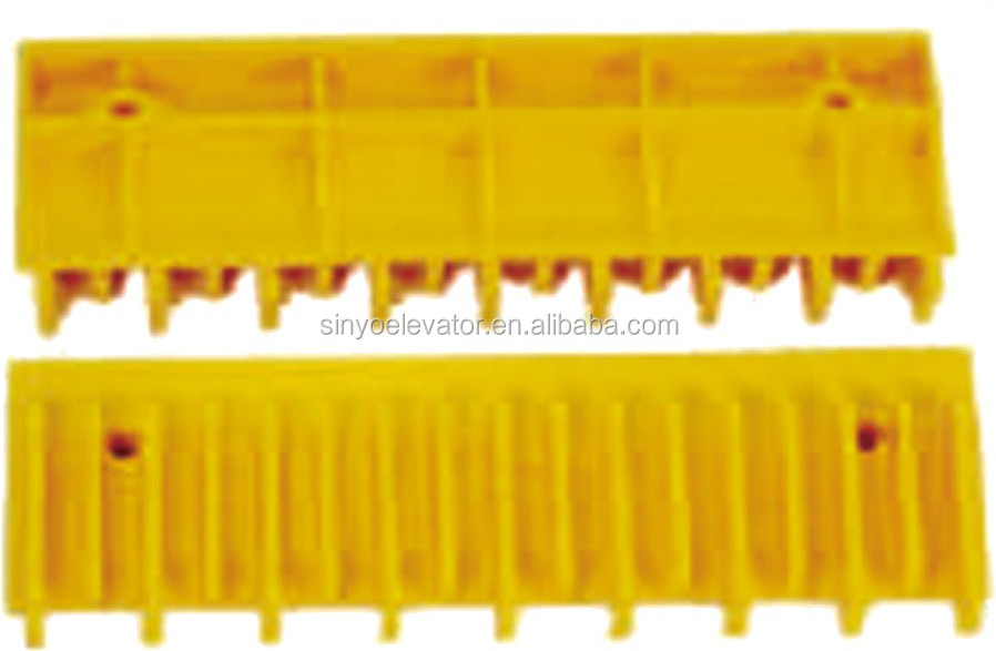 Demarcation Strip for Mitsubishi Escalator SL-LL47332141B