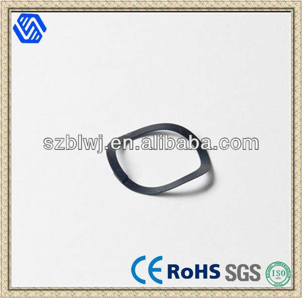 DIN137 High Pressure Wave Spring Washers Manufacturer