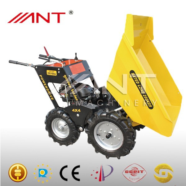BY250 garden machine Electric Carts