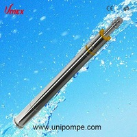 NO. 1 deep well submersible pump 2 inch supplier in alibaba