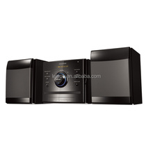 OEM High fidelity hi fi speaker system 20W with USB/Card reader/FM/karaoket/Aux in (Model:LY-A002)