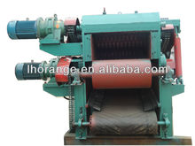 hot sale wood crusher/wood crusher machine/sawdust log making machine