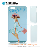 sublimation cell phone cases printing mold for iphone 6 plus